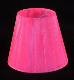 Maytoni Абажур Lampshade LMP-ROSE-130 на цоколь Е14