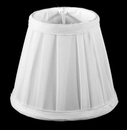 Maytoni Абажур Lampshade LMP-WHITE2-130 на цоколь Е14