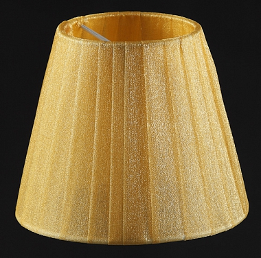Maytoni Абажур Lampshade LMP-YELLOW-130 на цоколь Е14